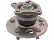 1999 Toyota Camry - Wheel Hub 1 Year Warranty