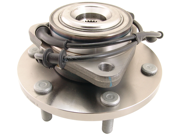 2007 Nissan Titan ( VK56DE ) - Wheel Hub - Fits Body: A60 ( CAN )