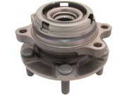 2010 Infiniti G37 ( VQ37VHR ) - Wheel Hub - Fits Body: CV36 ( USA )