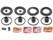 1990 Nissan Pathfinder ( VG30E ) - Disc Brake Caliper Repair Kit - Fits Body: WD21 ( CAN )