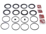 2005 Toyota 4Runner ( 1GRFE ) - Disc Brake Caliper Repair Kit - Fits Body: GRN210 ( USA )