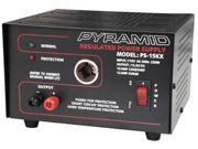 10 Amp Power Supply w/Cigarette Lighter Plug