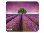 ALLSOP 31422 Naturesmart Mouse Pad (Lavender)