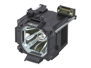 Diamond Lamps - Original Inside Replacement for SONY LMP-F330