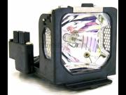 Original Philips LV-LP14 Lamp & Housing for Canon Projectors - 180 Day Warranty