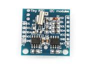 I2C RTC DS1307 AT24C32 Real Time Clock Module SMD for AVR ARM PIC Arduino