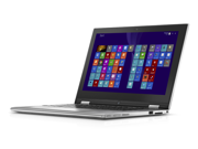 Dell Inspiron 11 3000 Series Convertible 2-in-1 Laptop - Intel Core i3 4010U 1.7Ghz, 4GB, 500GB - Windows 8.1 64bit