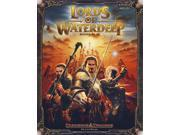 Lords of Waterdeep: D&D Board Game