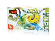 Bburago GoGears High Speed Highway Playset