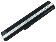 Superb Choice® 6-cell ASUS K42D Laptop Battery