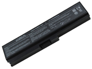 Superb Choice® 6-cell TOSHIBA Satellite L600-26S Laptop Battery