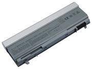 Superb Choice® 9-cell Dell Latitude E6400 E6500, PN: PT434 PT435 PT436 PT437 KY477 KY265 Laptop Battery