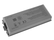 Superb Choice® 9-cell DELL Latitude D810 Laptop Battery