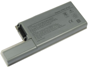 Superb Choice® 6-cell DELL YD624 Laptop Battery