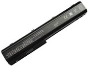 Superb Choice® 12-cell HP Pavilion dv7-1024el Laptop Battery