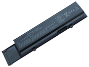 Superb Choice® 6-cell for DELL 04D3C 7FJ92 Y5XF9 Laptop Battery