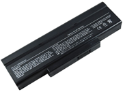 Superb Choice® 9-cell ASUS F3Ja Laptop Battery