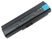 Superb Choice® 9-cell TOSHIBA Satellite U300-115 Laptop Battery