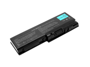 Superb Choice® 9-cell TOSHIBA Satellite P200-136 Laptop Battery