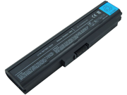 Superb Choice® 6-cell TOSHIBA Satellite U305-S5117 U305-S5127 u305-s7446 Laptop Battery