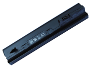 Superb Choice® 3-cell HP COMPAQ 537626-001 Laptop Battery
