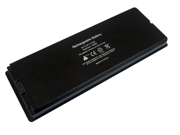 """Superb Choice® 6-cell Apple 13"""" Macbook Rechargeable Battery A1185 Black Laptop Battery"""