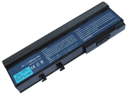 Superb Choice® 9-cell ACER TravelMate 2420 Series 2423WXCi 2423WXMi 2424NWXMi 2424WXCi 2424WXMi 2428AWXMi 2440 Series  Laptop Battery