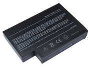 Superb Choice® 8-cell HP OmniBook XE4100-F4643H Laptop Battery