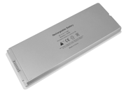 55Wh 10.8V 5600mAh battery (With Plastic case) White for APPLE MacBook 13