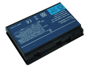 Superb Choice® 6-cell ACER TRAVELMATE 5520G-402G16Mi Laptop Battery 11.1V