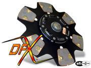 Centerforce 23384161 DFX Clutch Disc Size 10.4 in. 26 Spline By 1 1/8 in.