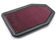 Rugged Ridge 17752.08 Reusable Air Filter, 93-98 Jeep Grand Cherokee ZJ 9SIA08C0E30375