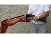 Du Ha 90501 Dri Hide Rifle Protector with adjustable sling