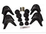 Energy Suspension 4.7104G Bushing Kit Fits 65-79 Bronco F-100 F-150