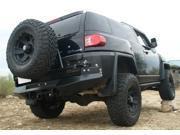 ICI Innovative Creations RBM46FDN Magnum; Rear Winch Bumper F 150 Pickup