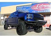 N-Fab C141LRSP-TX RSP Front Bumper 2014-2015 Chevrolet...