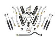 ReadyLift 49-6432 Spring And Arm Kit Fits 07-15 Wrangler (JK)