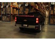 Anzo USA 861143 LED Tailgate Spoiler Replacement 14 Silverado 1500