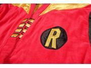 DC Comics Robin Vintage Superhero Bath Robe