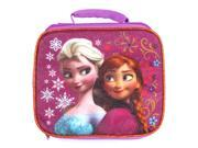 Disney Frozen Princess Elsa and Anna Lunch Tote 9SIAD245E33766