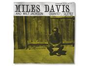 Concord Music Miles Davis Sublimation Bandana 9SIA00Y2359297