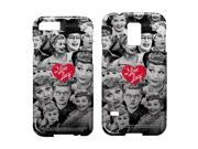 Lucy Faces Smartphone Case Barely There (Iphone 4S) White Iphone 4S
