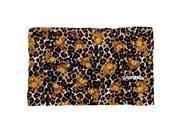 Garfield Wild Cat Poly 36X60 Blanket White One Size 9SIA2923ZT6598