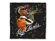Ray Charles Soul Sublimation Bandana 9SIA00Y2359414