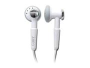 COBY CVE97 Deep bass neck strap stereo earphones (built-in neck strap)