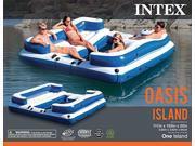 Intex 58293EP Oasis Island