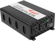 Whistler XP800i XP Series 800-Watt-Continuous Power Inverter