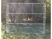 Portable Backstop - BS022M