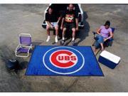 Fanmats MLB - Chicago Cubs Ulti-Mat 5'x8' 9SIV0NU44B2384