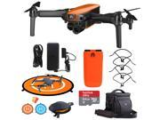 Autel Robotics EVO 4K Quadcopter Drone Bundle with Case and Extra battery Bundle